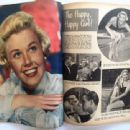 Doris Day - Silver Screen Magazine Pictorial [United States] (July 1951) - 454 x 340