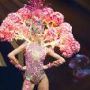 Belén Alderete- Miss Universe 2018- National Costume Competition - 454 x 284