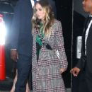 Sarah Jessica Parker – Visits 'Good Morning America' in New York - 454 x 663