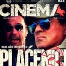 The Expendables 3 - Cinema Magazine Cover [Serbia] (17 July 2014)