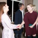 Bella Heathcote – Valentino and Instyle Cocktail Party in Los Angeles October 23, 2017 - 454 x 324