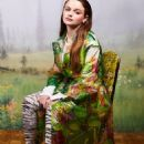 Joey King – LADYGUNN photoshoot – October 2020 - 454 x 681