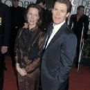Elizabeth LeCompte and Willem Dafoe - 355 x 612