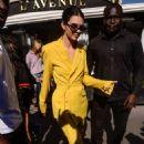 Kendall Jenner – Leaves L'Avenue restaurant in Paris