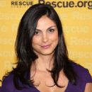 Morena Baccarin- International Rescue Committee Hosts 6th Annual GenR Summer Party - Arrivals - 454 x 495