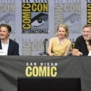 Comic-Con International 2017 - Twin Peaks: A Damn Good Panel - 454 x 331
