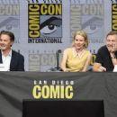 Comic-Con International 2017 - Twin Peaks: A Damn Good Panel
