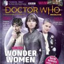 Wendy Padbury - Doctor Who Magazine Cover [United Kingdom] (28 June 2018)