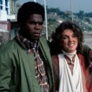 Georg Stanford Brown - 398 x 271