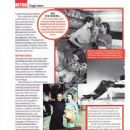 Gene Tierney - Yours Retro Magazine Pictorial [United Kingdom] (3 October 2017) - 454 x 642