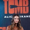 Alicia Vikander – 'Tomb Raider' Photocall in Madrid February 28, 2018