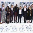 Chris Pine- July 12, 2016- 'Star Trek Beyond' - UK Premiere - Red Carpet - 454 x 304