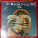 The Rolling Stones 20 Years Vol.2