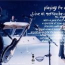 Playing The Angel : Live At Terravibe Athens 1st August 2006