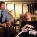 Loren Dean and Hope Davis in Touchstone's Mumford - 9/99