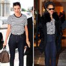 Miranda VS Rihanna