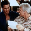 "Steve Martin and Rick Rossovich ""Roxanne"""