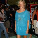 Amy Smart - The Battle Of Shaker Heights Premiere