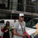 'The Celebrity Apprentice All Stars' in NYC 2