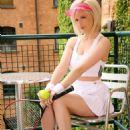 Michelle Marsh - Onlytease Tennis Kit Set