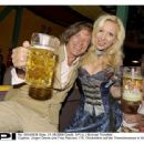 Jürgen Drews and Ramona Drews - 450 x 338