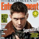 Jensen Ackles - Entertainment Weekly Magazine Cover [United States] (20 October 2017)