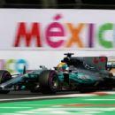 Mexican GP Practice 2017