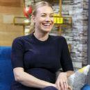 Yvonne Strahovski – The IMDb Show in Studio City - 454 x 568