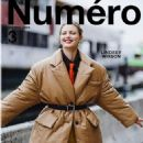 Numero Netherlands Issue 3, 'DREAM' 2020 - 454 x 567