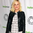 Amy Poehler at The Paley Center for Media's PaleyFest 2012
