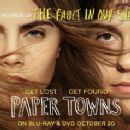 Paper Towns (2015) - 454 x 238