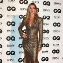 Annabelle Wallis – 2017 GQ Men of the Year awards in London - 454 x 681