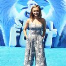 Rachael Leigh Cook – 'Smallfoot' Premiere in Los Angeles - 454 x 633