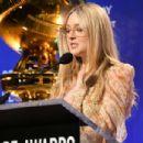 Dakota Fanning – 2019 Golden Globe Nominations held at Beverly Hilton Hotel