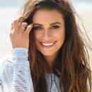 Lea Michele Covers Shape Magazine November 2016 - 454 x 617