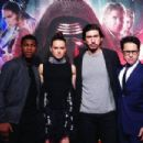 'Star Wars: The Force Awakens' - Seoul Fan Event - 454 x 303