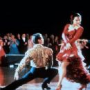 Paul Mercurio and  Tara Morice in Strictly Ballroom (1992) - 454 x 302