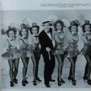 Clark Gable - Cine Mundial Magazine Pictorial [United States] (April 1939) - 454 x 444