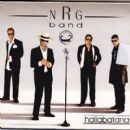 Nrg Band Album - Hallabatana