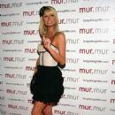 Paris Hilton Hosts At Mur.Mur Nightclub In Atlantic City, New Jersey, June 13 2009