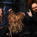 Rob Halford visits fuse TV's