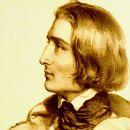 Franz Liszt - 252 x 270