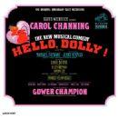 1964 Tony Award Winner, Best Musical Of 1964, HELLO DOLLY! - 454 x 454