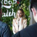 Nicole Richie – 'In Goop Health' Event in Los Angeles - 454 x 324