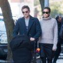 Bradley Cooper and Irina Shayk - 454 x 672