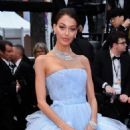 Dilan Çiçek Deniz :  'The Dead Don't Die' & Opening Ceremony Red Carpet - The 72nd Annual Cannes Film Festival - 454 x 561