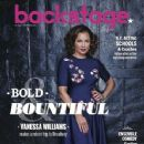 Vanessa Williams - Backstage Magazine Cover [United States] (25 April 2013)