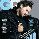 Edgar Ramírez - GQ Magazine Cover [Mexico] (October 2020)