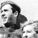 Margaret Sullavan and Jimmy Stewart - 454 x 638