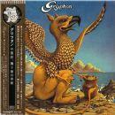 Gryphon - Gryphon / Midnight Mushrumps